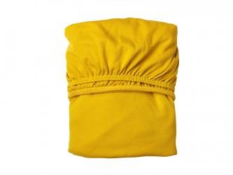 Leander lagen til babyseng 2pk - Spicy Yellow