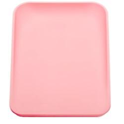 Leander puslepude - Matty - Soft pink