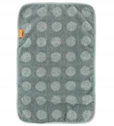 Leander Topper - Matty - 40x60 - Mint m. Prikker