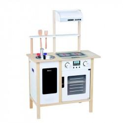 Legekøkken m/køleskab