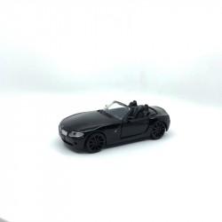 Legetøjsbil, BMW z4