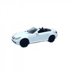 Legetøjsbil, Mercedes Amg