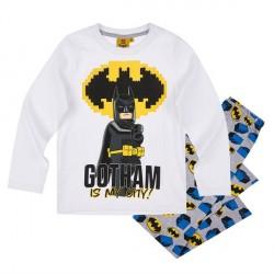 Lego Batman Nattøj | Gotham