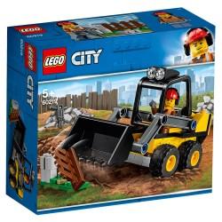 LEGO City Læssemaskine