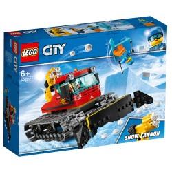 LEGO City Pistemaskine