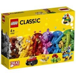 LEGO Classic Basisklodser
