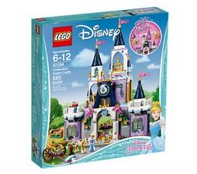 LEGO Disney princess, Askepots drømmeslot