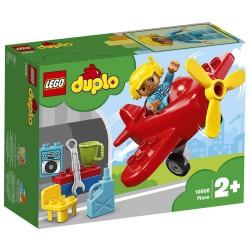 LEGO DUPLO Flyvemaskine