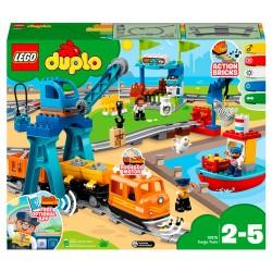 LEGO DUPLO Godstog