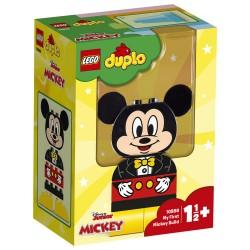 LEGO DUPLO Min første Mickey-model