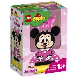 LEGO DUPLO Min første Minnie-model
