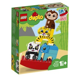 LEGO DUPLO Mine første vippedyr