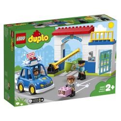 LEGO DUPLO Politistation