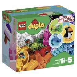 LEGO DUPLO Sjove kreationer