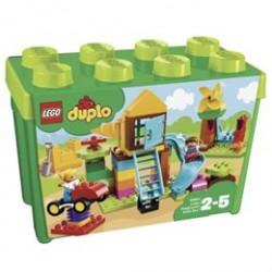 LEGO DUPLO Stor legeplads