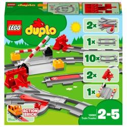 LEGO DUPLO Togspor