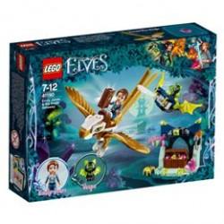 LEGO Elves Emily Jones og ørneflugt