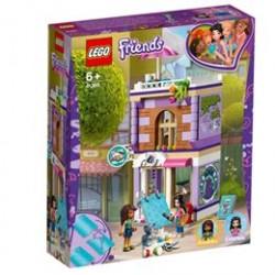 LEGO Friends Emmas kunstatelier