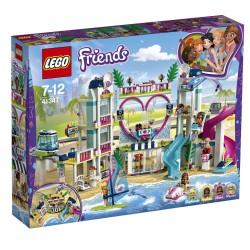 LEGO Friends Heartlake udflugt