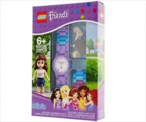 LEGO Friends Olivia-ur - LEGO Watch