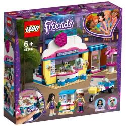 LEGO Friends Olivias cupcake-café