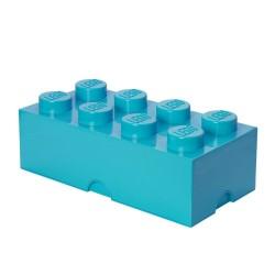 Lego Klods til opbevaring Azurblå