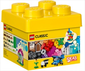 LEGO Kreative klodser - 10692 - LEGO Bricks &More