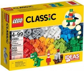 LEGO - Kreativt tilbehør