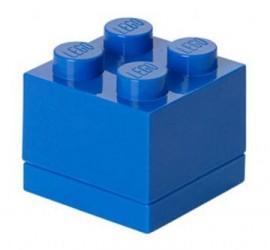 LEGO Mini Box 4 - Blue