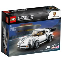 LEGO Speed Champions 1974 Porsche 911 Turbo 3.0