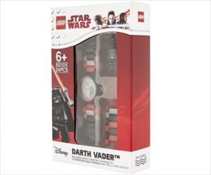 LEGO Star Wars Darth Vader minifigur link-ur - LEGO Watch