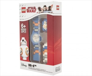 LEGO Star Wars Episode 7 BB-8 Minifigur Link-ur - LEGO Watch