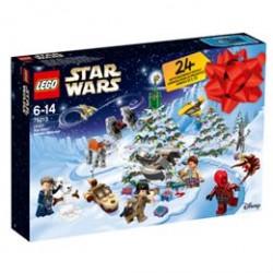 LEGO Star Wars julekalender 2018