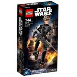 LEGO Star Wars Sergent Jyn Erso