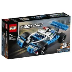 LEGO Technic Forfølgelsesbil