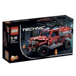 LEGO Technic Pionervogn