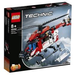 LEGO Technic Redningshelikopter