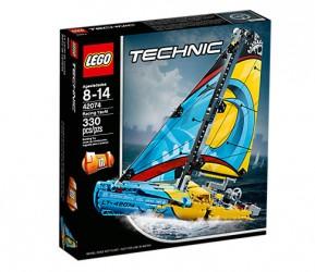 LEGO Technic Sejlsportsyacht