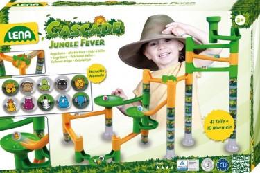 Lena Cascade Jungle Fever Kuglebane