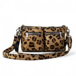Leopard Vanilla fur 4333 - fra Re:Designed