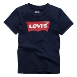 Levis Batwing T-shirt - Navy