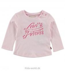 Levis Bluse - Rosa m. Hvid/Pink Print