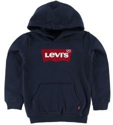 Levis Hættetrøje - Batwing - Navy