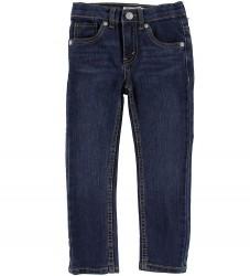 Levis Jeans - 510 Skinny - Machu Picchu