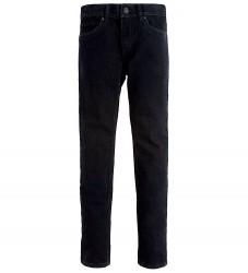 Levis Jeans - 510 Skinny - Sort