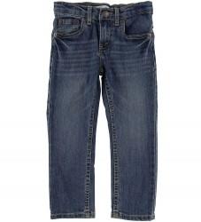 Levis Jeans - 511 Slim - Blå Denim