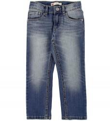 Levis Jeans - 511 Slim - Calabasas - Lyseblå