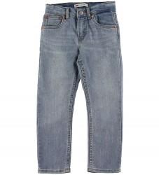 Levis Jeans - 511 Slim - Lys Blå Denim