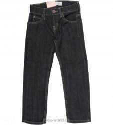 Levis Jeans - 511 - Slim - Mørk Denim