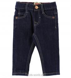 Levis Jeans - 511 Slim - Navy Denim